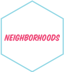 neighborhoods